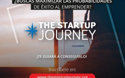The Startup Journey – El Viaje del Emprendedor