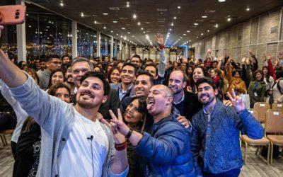 Cierre Gira: Seminario E-Commerce para todos