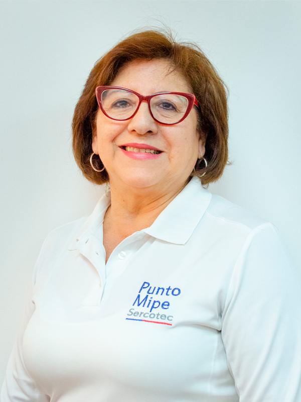 Teresa Espinoza