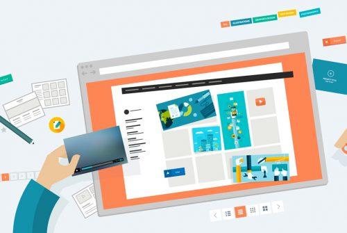 Diseño web Antofagasta